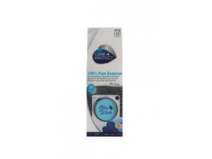 Candy LPL1001B Koncentrovaný parfém do pračky vůně Blue Wash 100 ml