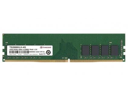 Transcend 4GB DDR4 2666MHz CL19 1Rx8