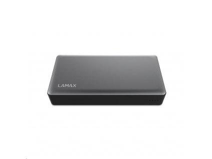 LAMAX Powerbanka 20000 mAh Fast Charge