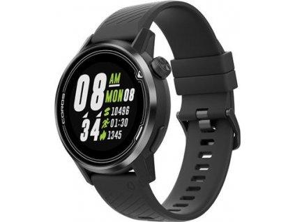 Coros Apex Premium Multisport Watch, 42mm - černo-šedé