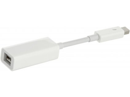 Apple adaptér Thunderbolt – FireWire