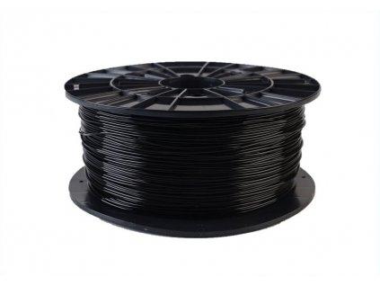 Filament PM 1.75 PLA 1kg, černá