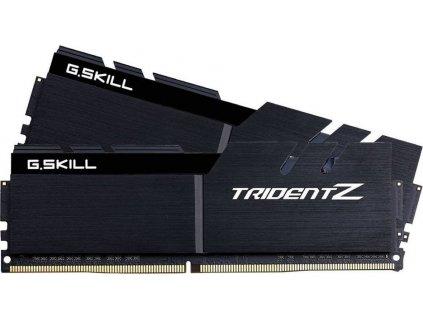 G.SKILL Trident Z DDR4 16GB (2x8GB) 4400MHz CL19