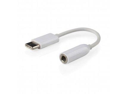Gembird Cablexpert adaptér USB Type-C na 3,5mm jack (F)