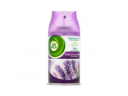 Air Wick Aut.Spray náplň Levandule 250 ml