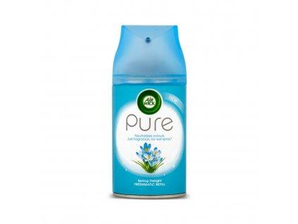 Air Wick Aut.Spray Pure náplň Svěží vánek 250 ml