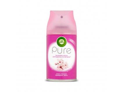 Air Wick Aut.Spray Pure náplň Květy třešní 250 ml
