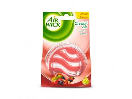 Air Wick Crystal Air Lesní plody 5,21 g