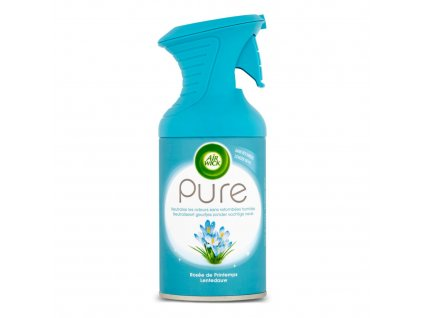Air Wick Spray Pure Svěží vánek 250 ml