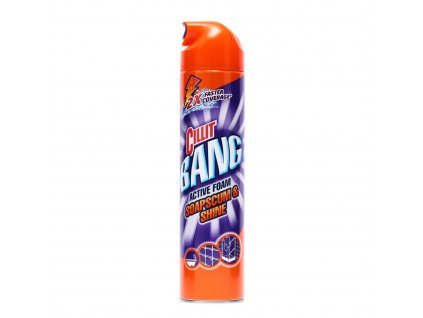 CILLIT BANG Aktivní pěna 600 ml