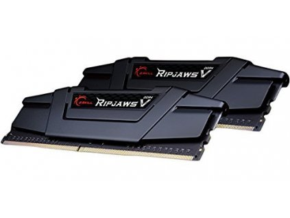 G.SKILL Ripjaws V DDR4 16GB (2x8GB) 3200MHz CL16