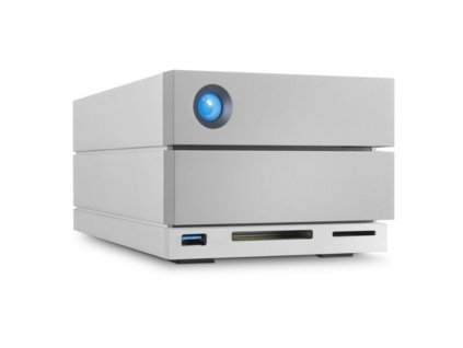 LaCie 2big Dock Thunderbolt 3 16TB
