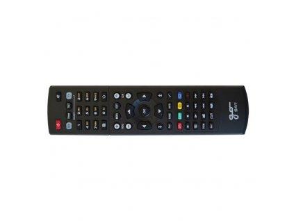 Univerzální dálkový ovladač pro přijímače Gosat GS7050, 7055, 7056, 7060 HDi