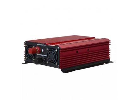 Geti GPI 1012 12V/230V 1000W + USB