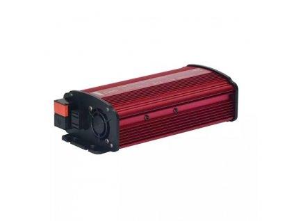 Geti GPI 612 12V/230V 600W USB