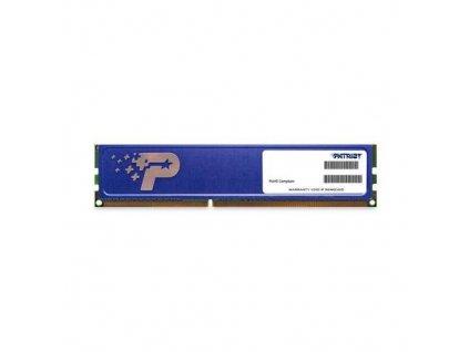 PATRIOT Signature Line 2GB 800MHz CL6 s chladičem