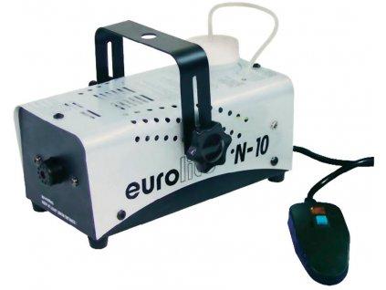 Conrad Výrobník mlhy DMX Eurolite N-10