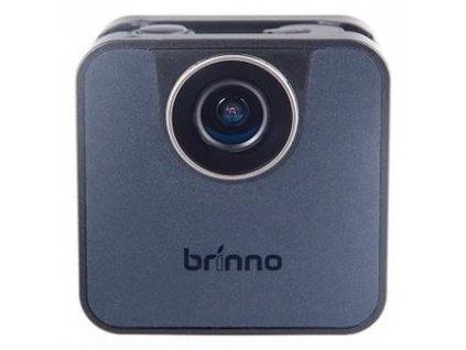 Brinno Wi-Fi TimeLapse Camera TLC120, černá