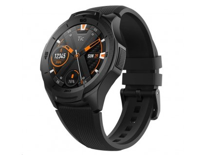 TicWatch S2 Midnight/Black