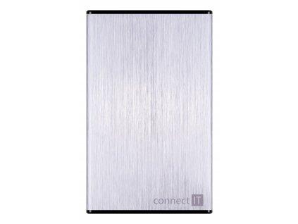 Connect IT CI-1045 Lite stříbrný