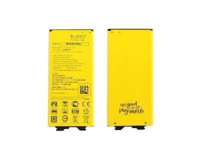 LG BL-42D1F 2800 mAh