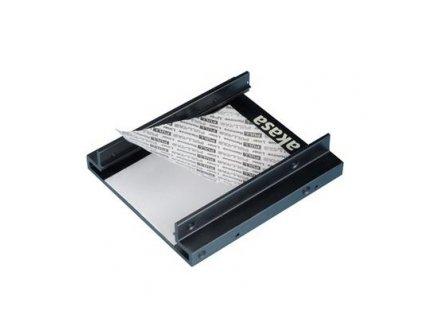 "AKASA AK-MX010V2 adaptér pro 2,5"" disky do 3,5"""