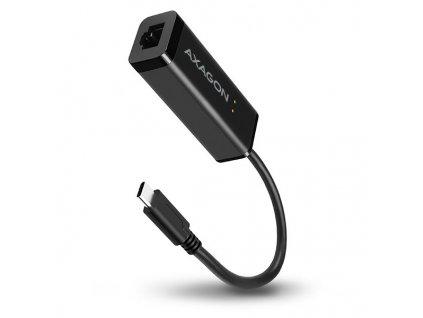 AXAGON ADE-SRC USB-C 3.1 Gigabit ethernet