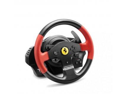 Thrustmaster T150 Ferrari pro PS4, PS3 a PC