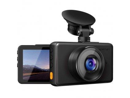 Apeman C450 Series A, Full HD kamera do auta