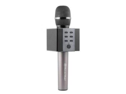 Technaxx Karaoke mikrofon Elegance BT-X45, černá