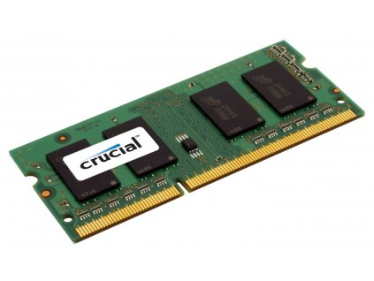 Crucial 8GB 1600MHz CL11 (CT102464BF160B)