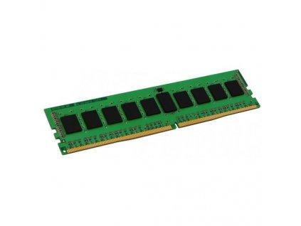 Kingston DDR4 8GB 2666MHz CL19 SR x8