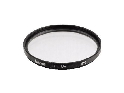 HAMA UV filtr 62mm (kvalita NC) (70062)