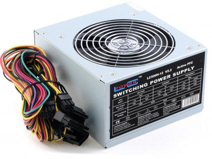 LC-Power LC500H-12 V2.2 500W