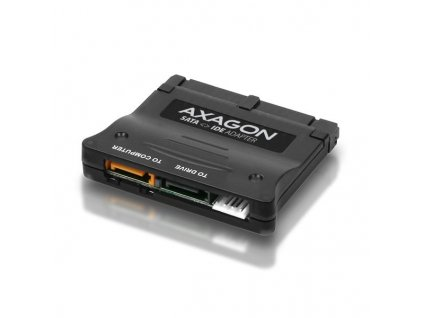 AXAGON RSI-X1 adapter SATA <> IDE