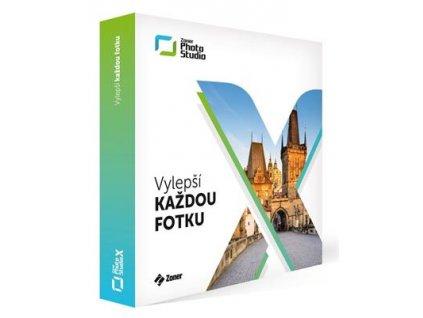 Zoner Photo Studio X ESD – 1 uživatel na 1 rok ZPSX-SUB-00