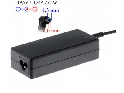 Akyga AK-ND-25 19.5V/3.33A 65W 4.5x3.0 mm + pin