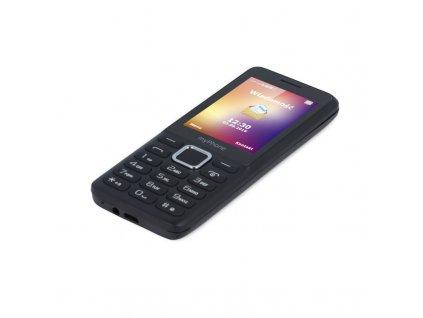CPA myPhone 6310 ČERNÝ