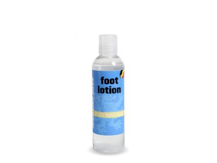 Morgan Blue - Feet lotion 200ml
