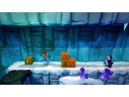 Switch - Crash Bandicoot N.Sane Trilogy