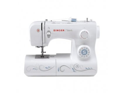 SINGER SMC 3323 Talent šicí stroj, 23 programů, světlo, mechanické řízení, automatický navlékač nitě