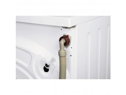 Xavax hadice s pojistkou pro pračky, myčky, 2,5m (110951)