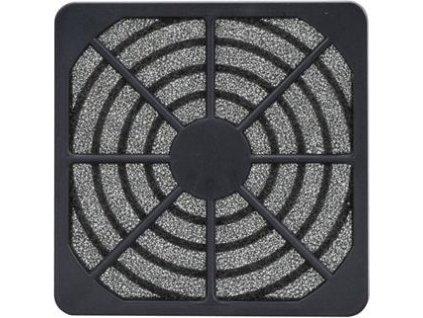 AKASA prachový filtr pro ventilátory 9cm GRM92-30