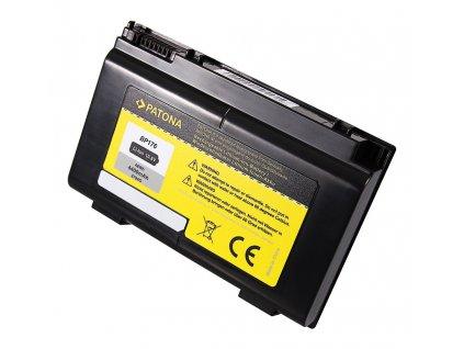 Patona PT2794 - Fujitsu Sie E8410 4400mAh Li-lon 10,8V