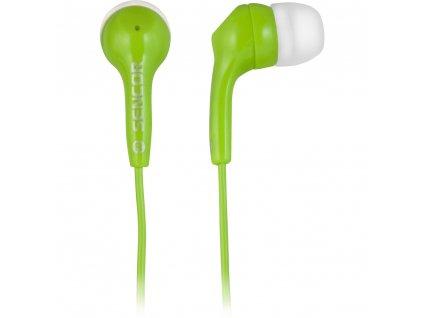 Sencor SEP 120 zelené