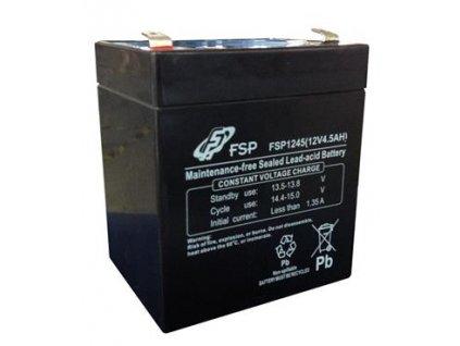 Fortron FSP1245 12V/4.5Ah baterie pro UPS