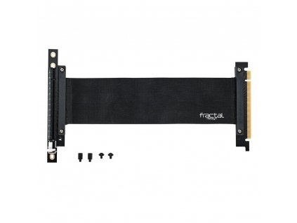 Fractal Design VRC-25, PCI-E riser card
