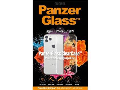 PanzerGlass ClearCase pro Apple iPhone 11 Pro (0208)