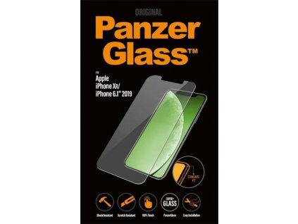 PanzerGlass Standard pro Apple iPhone Xr/11 čiré (2662)