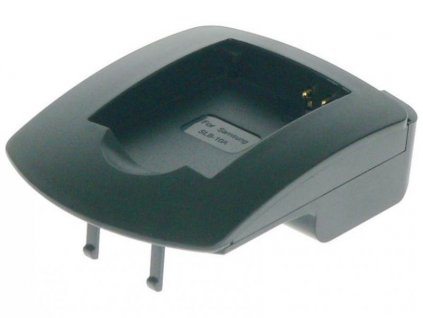 Avacom redukce pro Samsung SLB-10A, JVC BN-VH105 k nabíječce AV-MP, AV-MP-BLN - AVP313